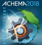ACHEMA 2018 – World Forum and Leading Show for the Process Industries
