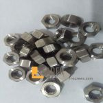 DIN934 Hexagon Nuts